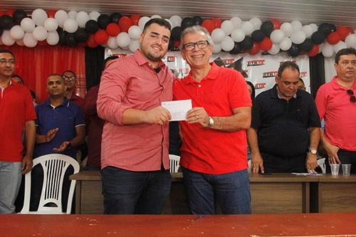 Manoel Portela Neto será pré-candidato à Prefeitura de Aroazes