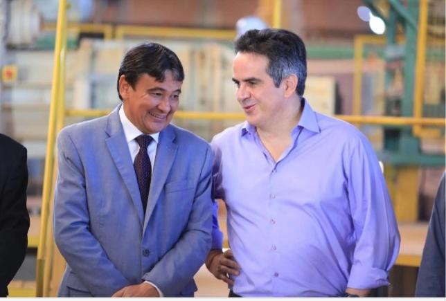 W. Dias confirma apoio a Robert Freitas nas eleições de 2020.