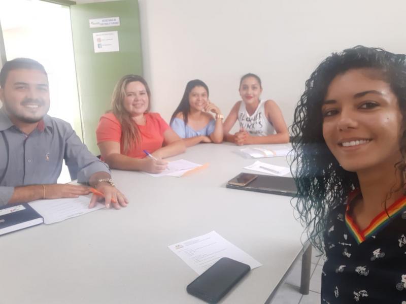 Conselho Municipal de Política Cultural realiza primeira reunião de 2020