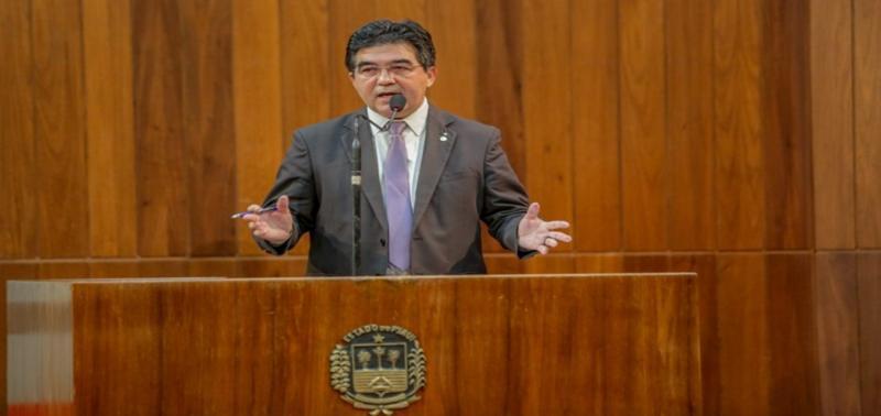 Deputado Francisco Limma (Foto: reprodução/cidadesnanet.com)