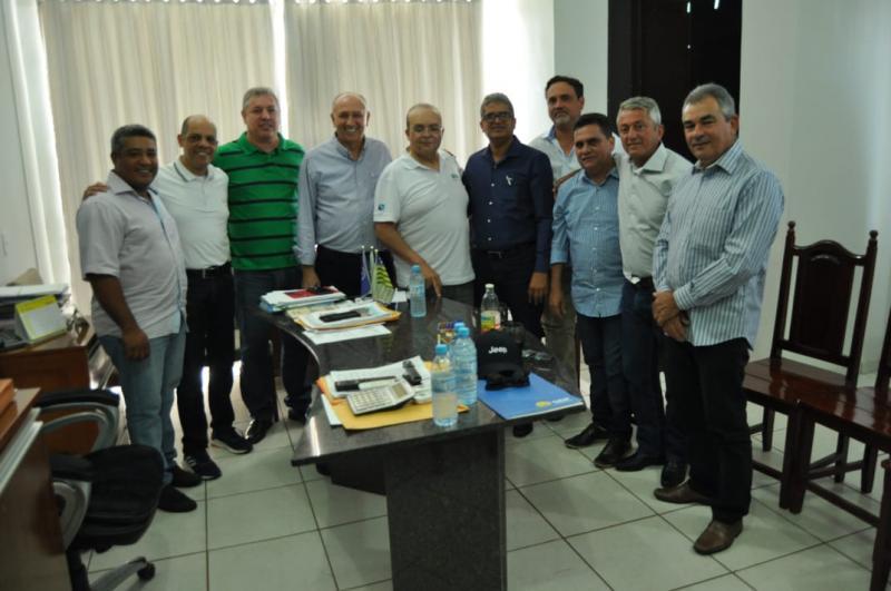 Em breve Corrente contará com unidade do Banco Regional de Brasília (BRB)