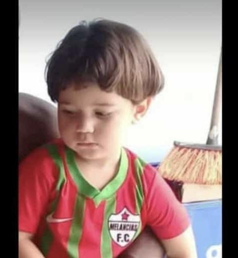 Criança de 3 anos morre afogada em rio no interior do Piauí