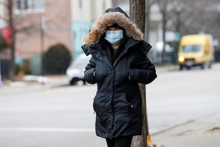 OMS confirma 11.953 casos de coronavírus no planeta