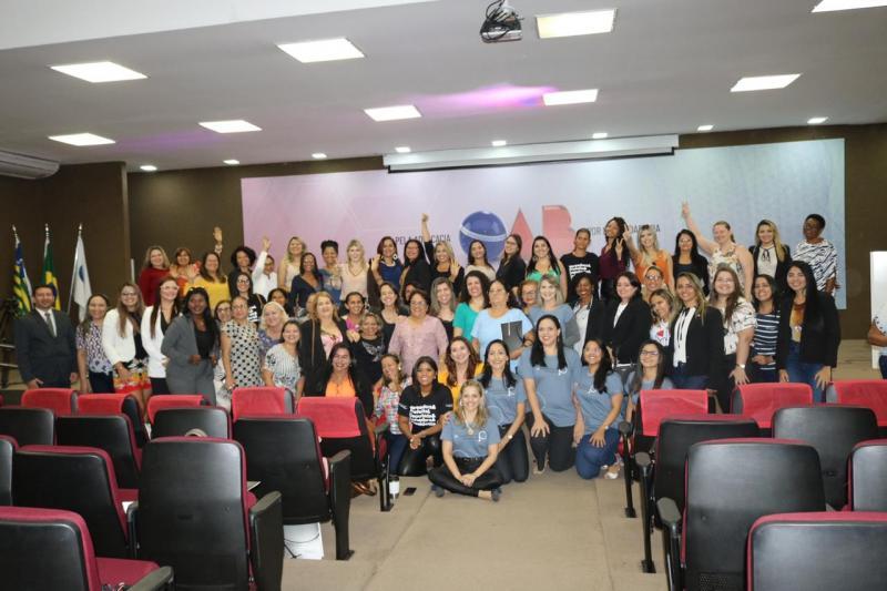 Curso de Campanha Eleitoral para Mulheres reúne público do Piauí e Maranhão