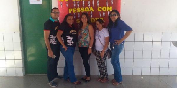 Escola de Pimenteiras realiza 1º Semana da Pessoa com Surdez
