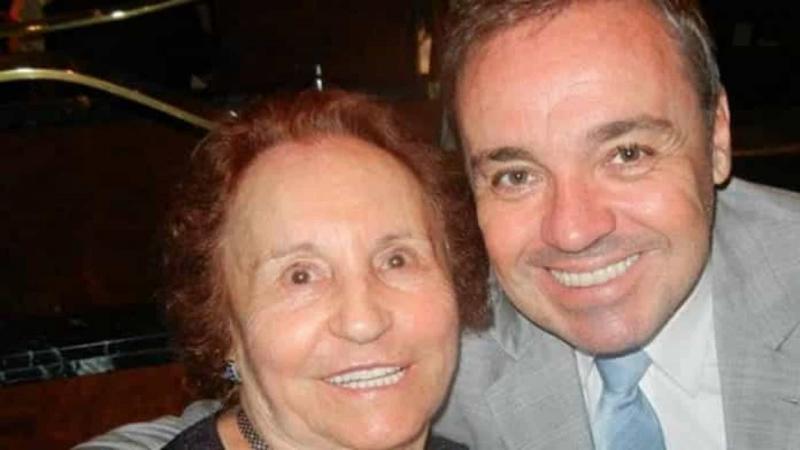 Mãe de Gugu sobre Rose Miriam: 'Ele nunca teve nada com ela'
