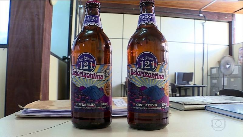 Juiz morre com suspeita de intoxicação por cervejas