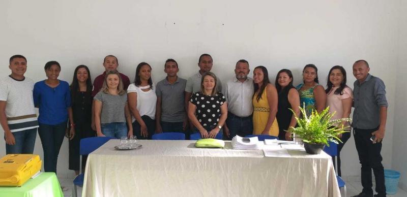 Prefeitura de Cajazeiras realiza capacitação para conselheiros tutelares
