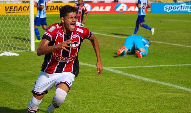 River inicia vendas de ingressos para jogo contra o Bahia