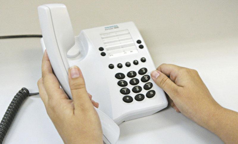 Ligações de telefone fixo para celular ficarão mais caras