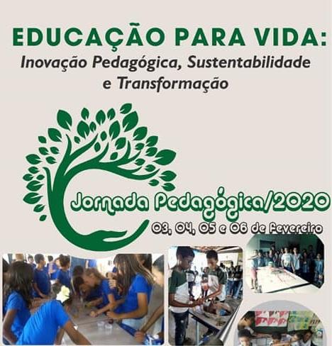 Monsenhor Gil | Confira a programação oficial da Jornada Pedagógica