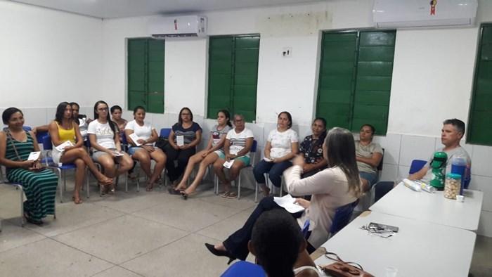 Saúde de Sta Cruz dos Milagres realiza campanha em alusão ao Janeiro Branco