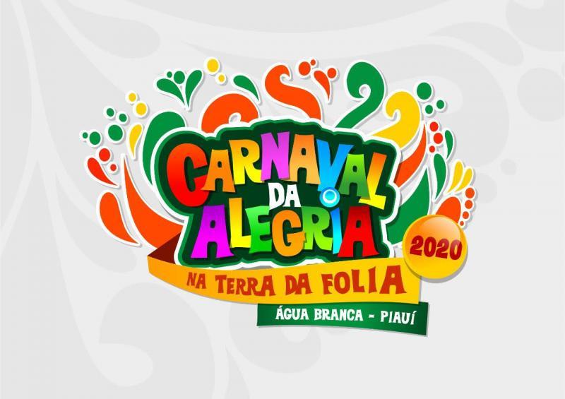 Carnaval de Água Branca será lançado nesta quarta-feira