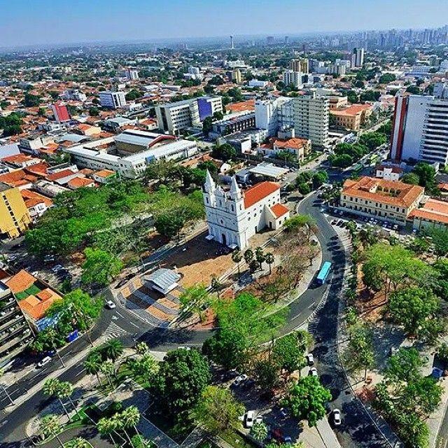 Conheça um pouco mais sobre a história de Teresina, capital do Piauí