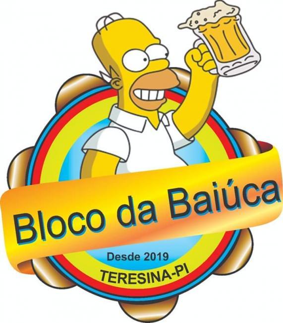 II prévia do bloco da Baiúca será realizada no sábado (08)