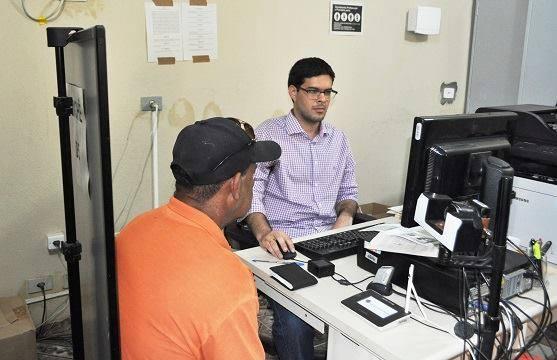 Prazo para recadastramento biométrico eleitoral em Avelino Lopes encerra dia 17