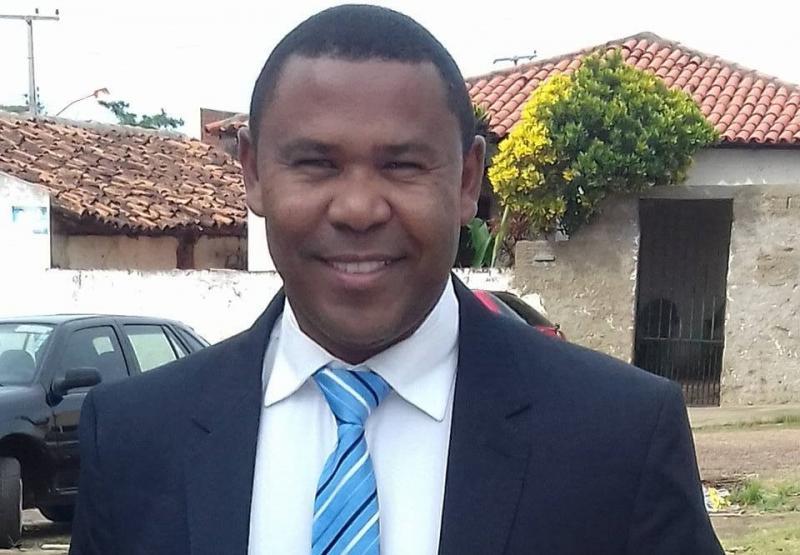 Vereador é baleado dentro de casa no sul do Piauí
