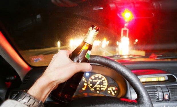 Motorista embriagado que se envolver em acidente poderá perder o carro