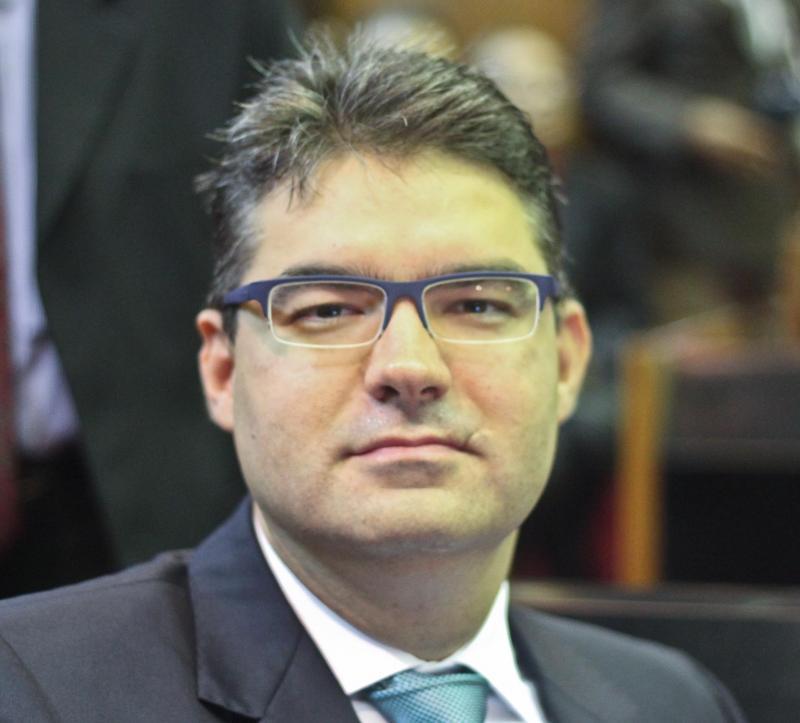 Luciano Nunes visitou várias cidades do Sul do Piauí