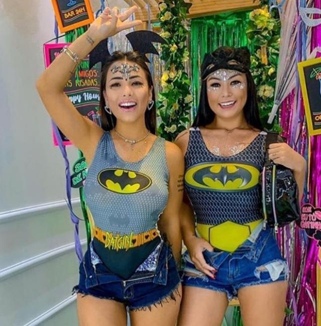 Body de Carnaval: modelos para você arrasar em qualquer bloquinho