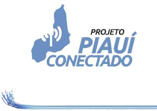 São João do Arraial será contemplado com o projeto Piauí conectado
