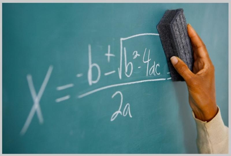 UFPI oferta 40 vagas para curso de Licenciatura em Matemática em Cajazeiras