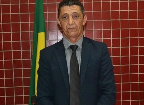 Vereador Rogério (Foto: Portal V1)