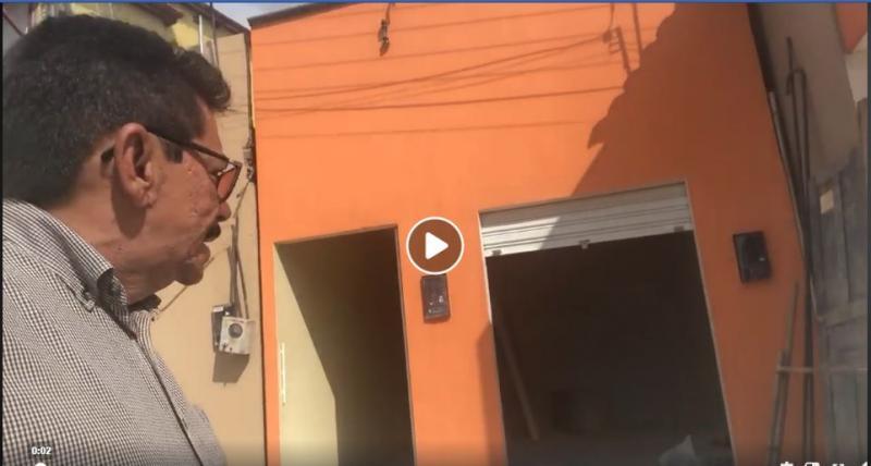 Capitão de Campos: Prefeitura inaugurará novo banheiro público