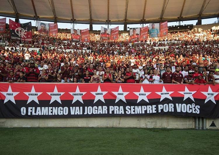 Flamengo vence Madureira e avança para semifinais da Taça GB