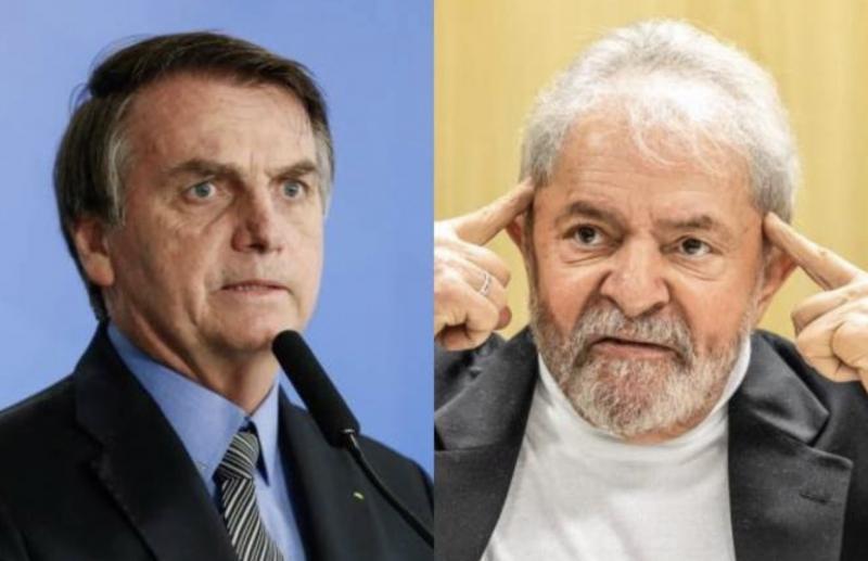 Bolsonaro vai esperar candidaturas do PT para definir aliados