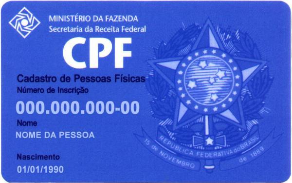 Veja três sites para consultar o CPF e saber se seu nome está sujo