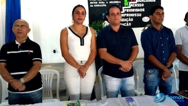 Prefeitura de Amarante realiza a II Conferência Municipal de Educação