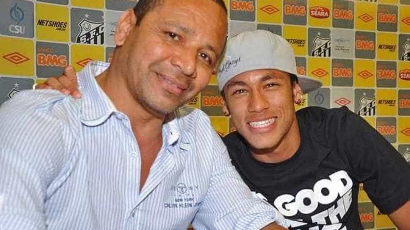 Neymar pai trava briga de R$ 3,5 mi por aquisição de helicóptero