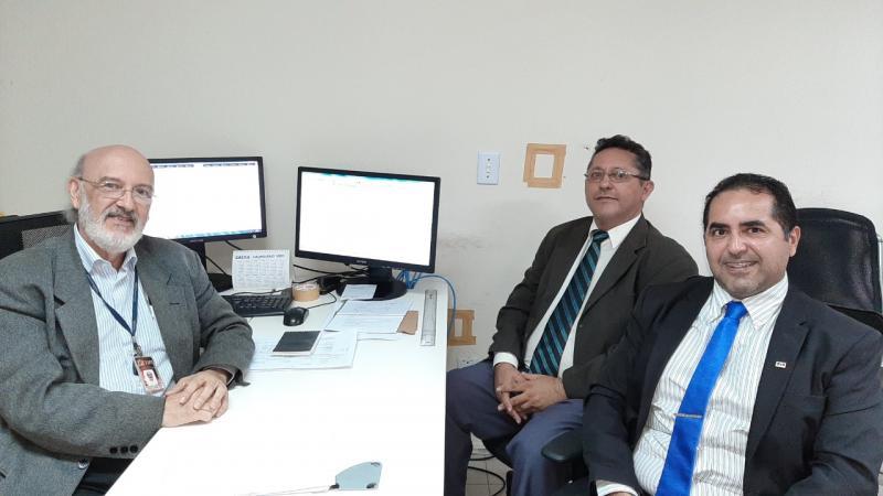 Comissão de Informática debate instabilidade do PJe em reunião no TJ Piauí