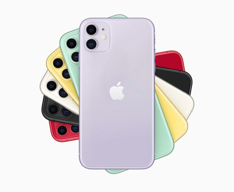 Apple recebe multa milionária por deixar iPhones antigos mais lentos