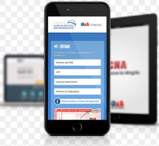 Carteira Digital da OAB já está disponível para download