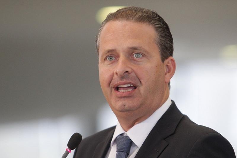 Irmão de Eduardo Campos diz ser ameaçado de morte e pede proteção