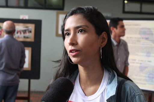 Isadora Cortez dá indícios de que pode disputar vaga para vereadora