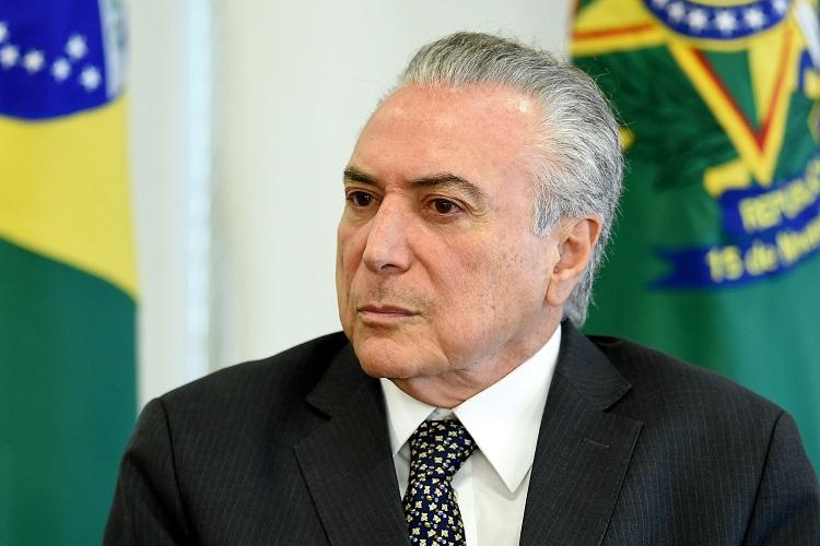 Governo Temer é reprovado por 70% dos brasileiros, diz pesquisa