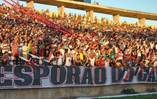 Justiça proíbe torcida Esporão do Galo de assistir jogos em estádios