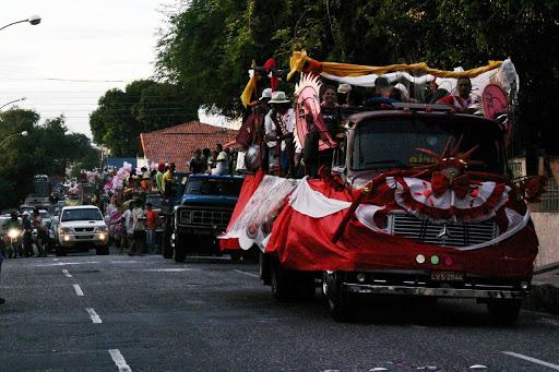 Vias de Teresina serão interditadas a partir das 14h no dia do Corso