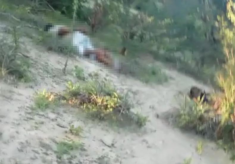 Homens são encontrados mortos com sinais de tortura no Piauí