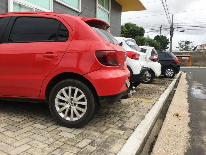 Definidos pontos de estacionamento no dia do Corso