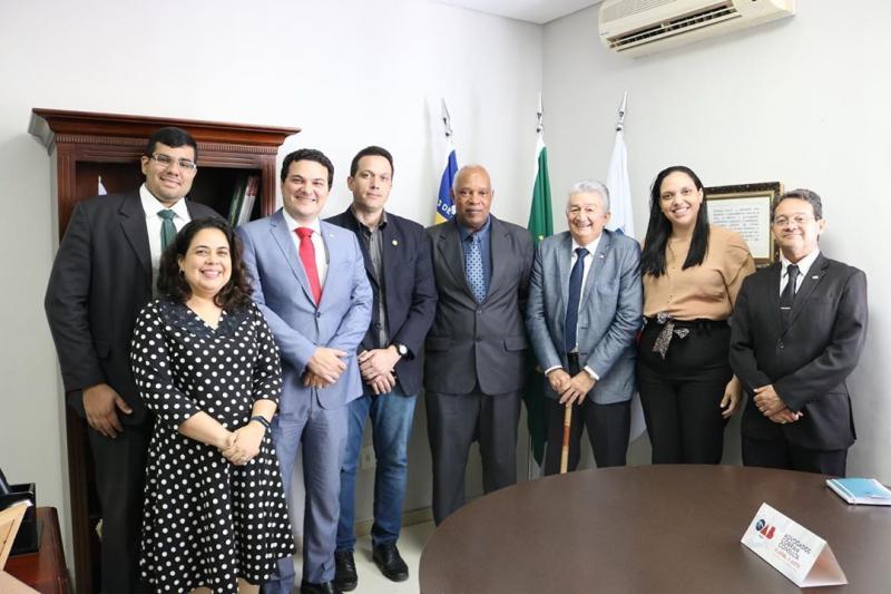 OAB Piauí, INBRADIM e AMEPI promoverão eventos sobre Direito Militar