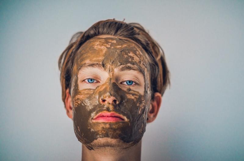 Receita: Máscara caseira para diminuir a oleosidade da pele