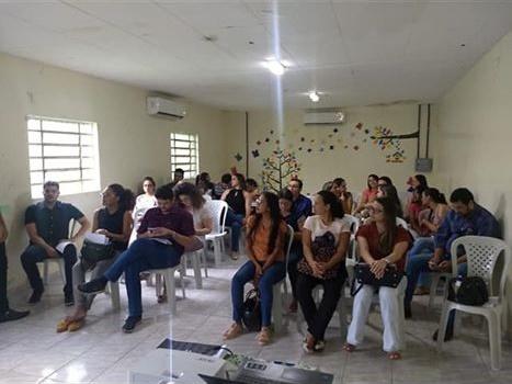 Demerval Lobão| Saúde realiza reunião com profissionais da atenção primária