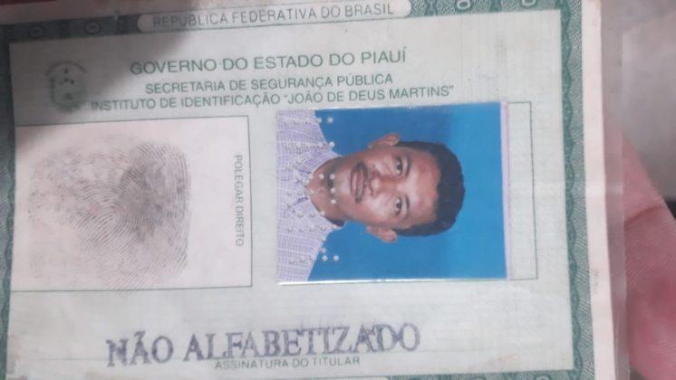 Homem é baleado na zona rural de São João do Arraial