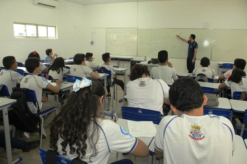 Prefeitura de Teresina convoca professores aprovados em Processo Seletivo