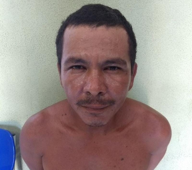 Homem é preso acusado de estuprar a própria filha no Piauí