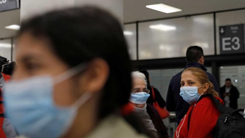 OMS afirma que epidemia do coronavírus está controlada fora da China